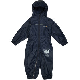 Regatta Puddle IV Overall Kids navy
